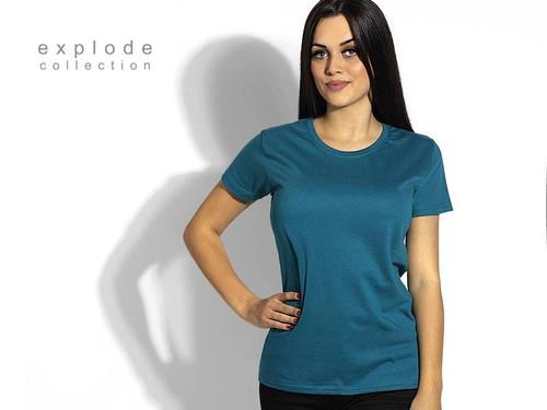 EXPLODE MASTER LADY Zenska pamucna majica 50.051