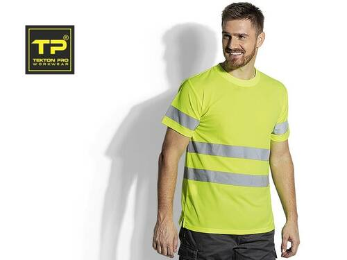 TEKTON PRO VISION Sigurnosna majica 50.052