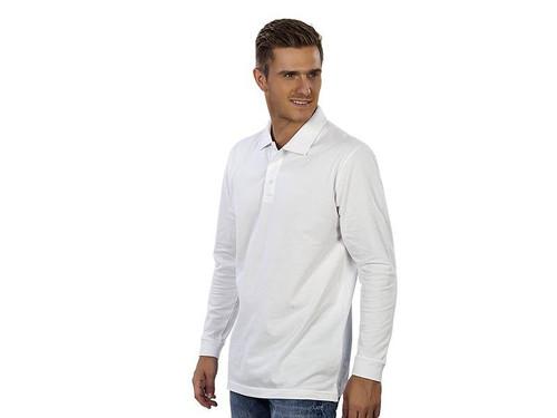 EXPLODE GATOR Pamucna polo majica dugih rukava 52.004