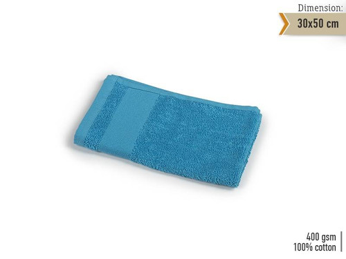 EXPLODE AQUA 30 Peskir za lice, 400 g/m2