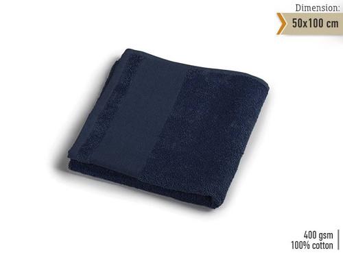 EXPLODE AQUA 50 Peskir za ruke, 400 g/m2