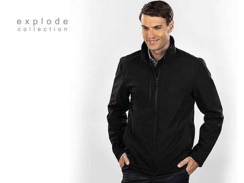 EXPLODE SKIPPER Softshell jakna 57.050