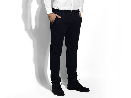 EXPLODE CHINO MEN Muske pantalone 58.004