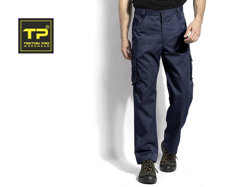 TEKTON PRO CRAFT PANTS Radne pantalone 58.012