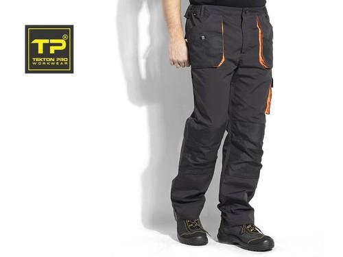 TEKTON PRO HAMMER PANTS Radne pantalone 58.014
