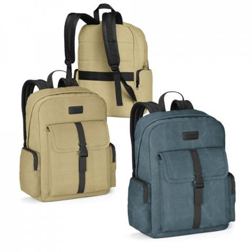ADVENTURE. Laptop backpack 92174