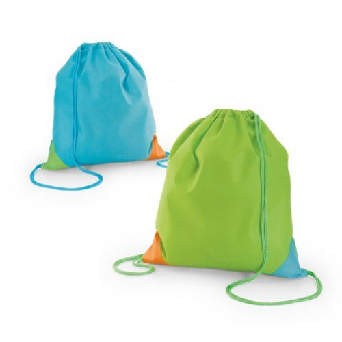 BISSAYA. Drawstring bag 92617
