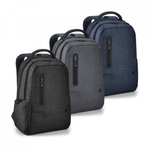 BOSTON. Laptop backpack 92675