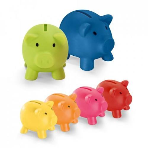 PIGGY. Coin bank 93879