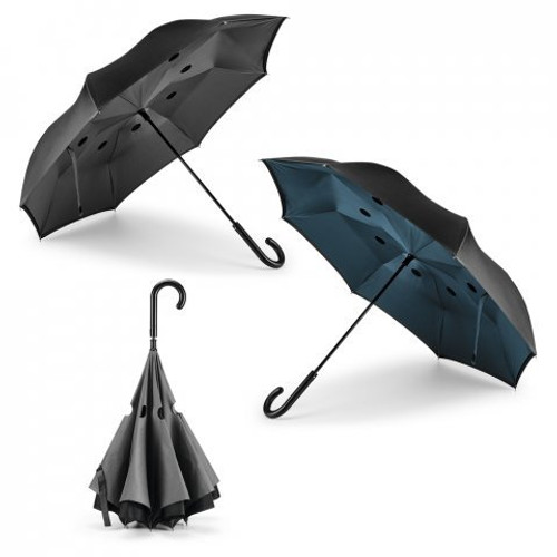 ANGELA. Reversible umbrella 99146
