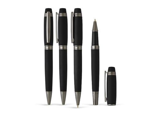 NEPTUN REGENT metalna hemijska olovka i roler u setu