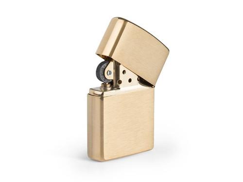 ZIPPO 204 B Metalni upaljač u poklon kutiji
