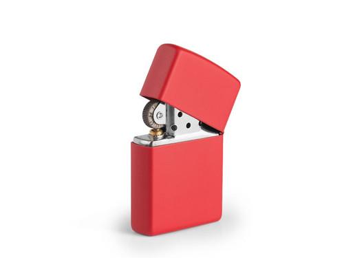 ZIPPO 233 Metalni upaljač u poklon kutiji