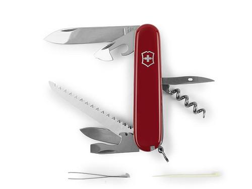 VICTORINOX CAMPER Višenamenski nož sa 13 funkcija