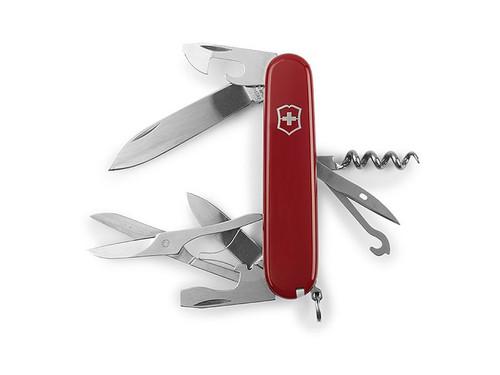 VICTORINOX CLIMBER Višenamenski nož sa 14 funkcija