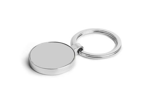 DIVO Metalni privezak za ključeve