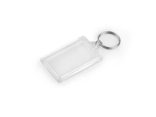 LOCKER Plastični privezak za ključeve