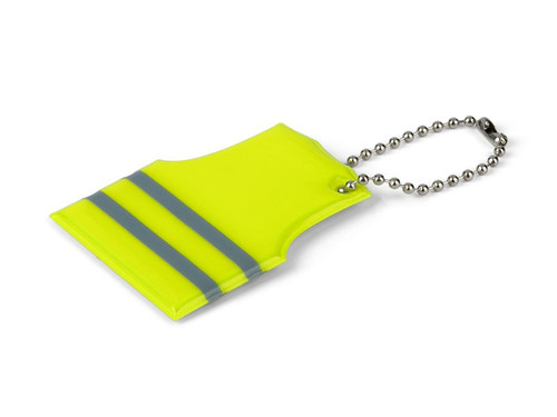 ALERT PVC privezak za ključeve