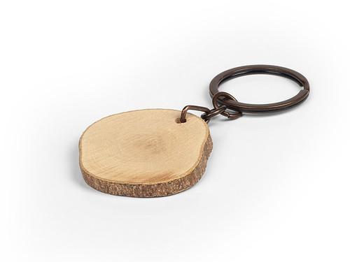 BRANCH Drveni privezak za ključeve