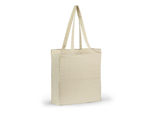 BAZAR Pamučna torba, 150 g/m2