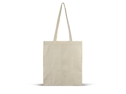 NATURELLA 140 Pamučna torba, 140 g/m2