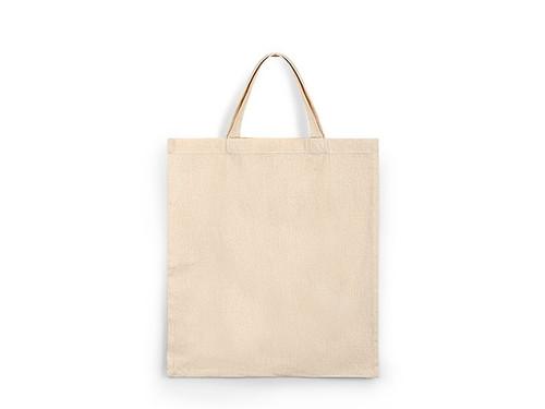 NATURELLA SH 130 Pamučna torba, 130 g/m2