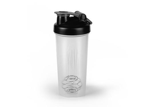 GYM Miks flaša - šejker, 600 ml