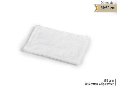 WELLNESS 30 Peškir za lice, 400 g/m2