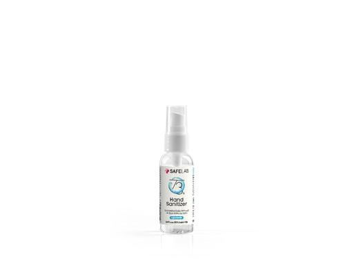 DEZ GEL 50P antibakterijski gel za dezinfekciju ruku, 50 ml
