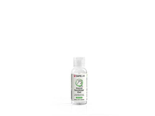 DEZ GEL 50F antibakterijski gel za dezinfekciju ruku, 50 ml
