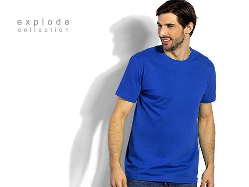 MASTER MEN 180 Pamučna majica, 180 g/m2 50.058