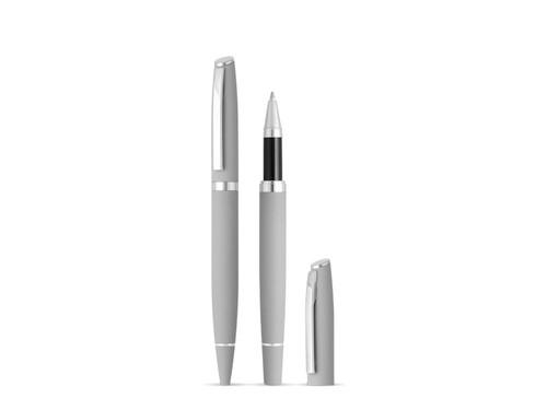 ASTRA PLUS Metalna hemijska i roler olovka u setu