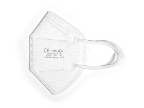 JDK01 FFP2 NR zaštitna maska