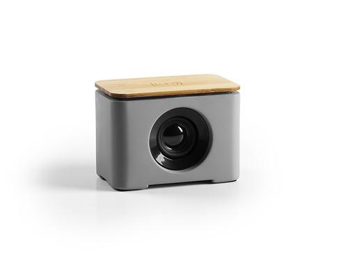 BRIAN Bluetooth zvučnik sa wireless punjačem
