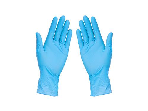 NITRILE GLOVES Nitrilne jednokratne rukavice 59.072