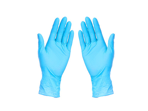 NITRILE BLEND GLOVES Jednokratne rukavice od nitrilne mešavine 59.104
