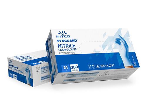 NITRILE GLOVES 200 Jednokratne nitrilne rukavice 59.105