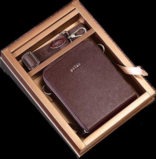 1206. Muška torbica Zip Luxury (8)