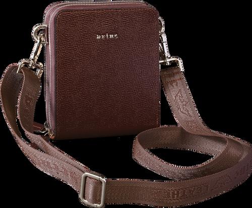 1206. Muška torbica Zip Luxury (1)