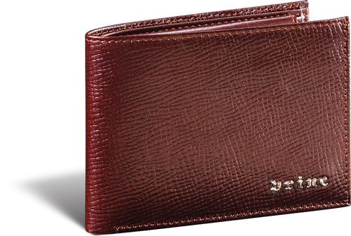 1101. Muški novčanik Alfa Luxury (1)