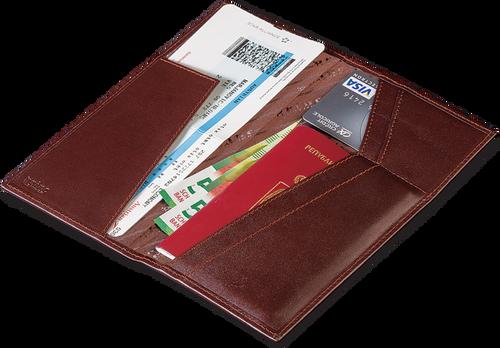375. Futrola za avio karte i pasoš (3)