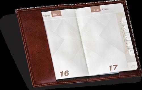 341. Futrola za pasoš (2)