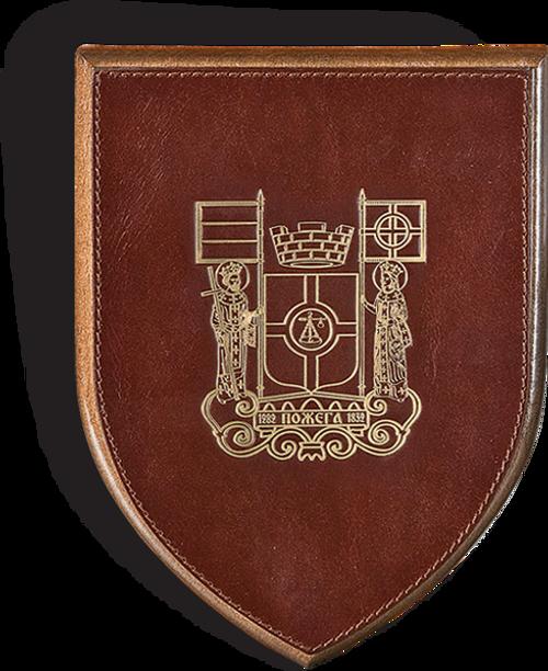 536. Zidna daska za simbole mala