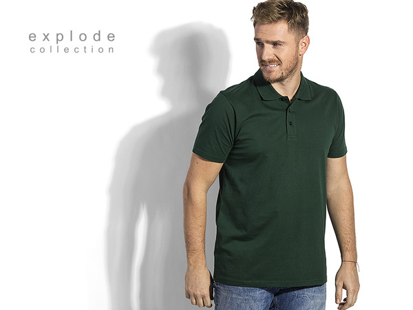 UNO, pamučna polo majica 50.038