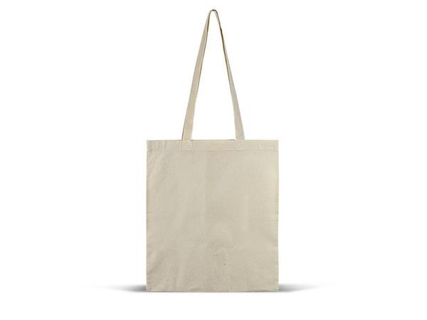 NATURELLA 130 Pamučna torba, 130 g/m2