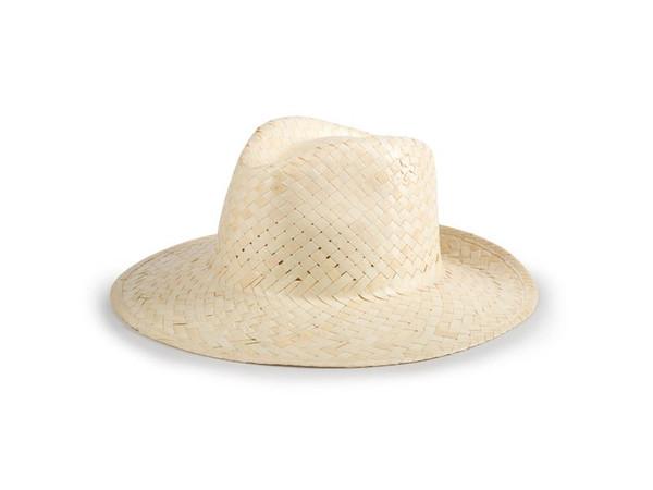 HEMINGWAY Slameni šešir