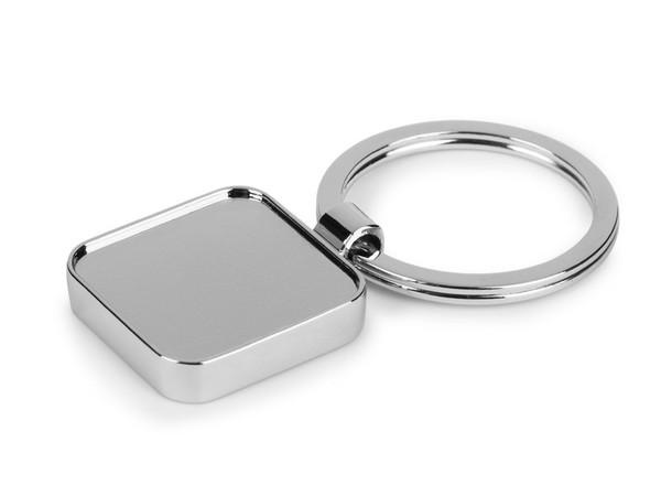 TABLET Metalni privezak za ključeve