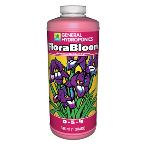 FLORABLOOM 1 QT