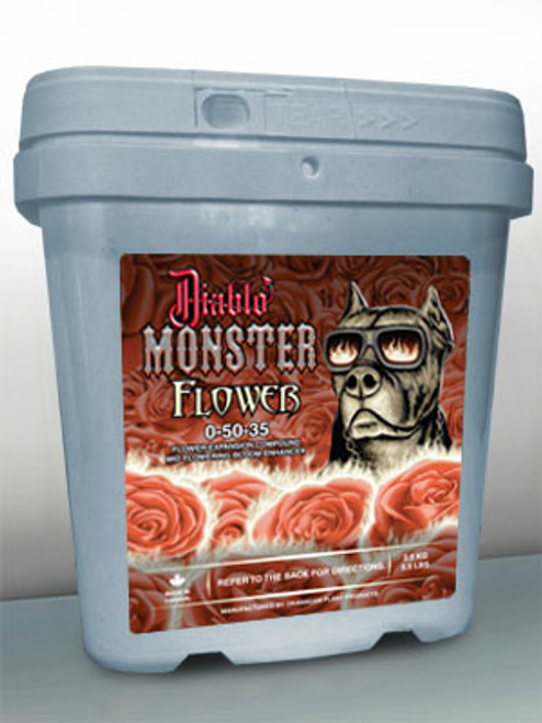 Diablo Monster Flower 500g