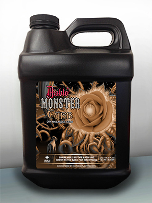 Diablo Monster Carb Liquid 1L